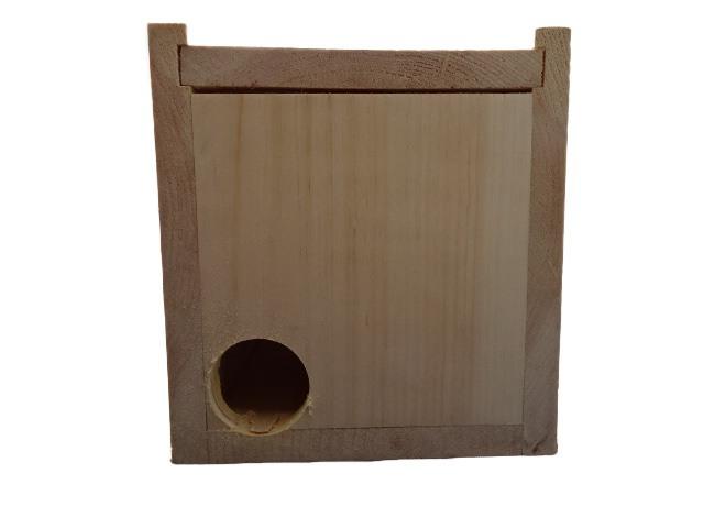 Wooden Tunnel For Mk4 Fenn Trap