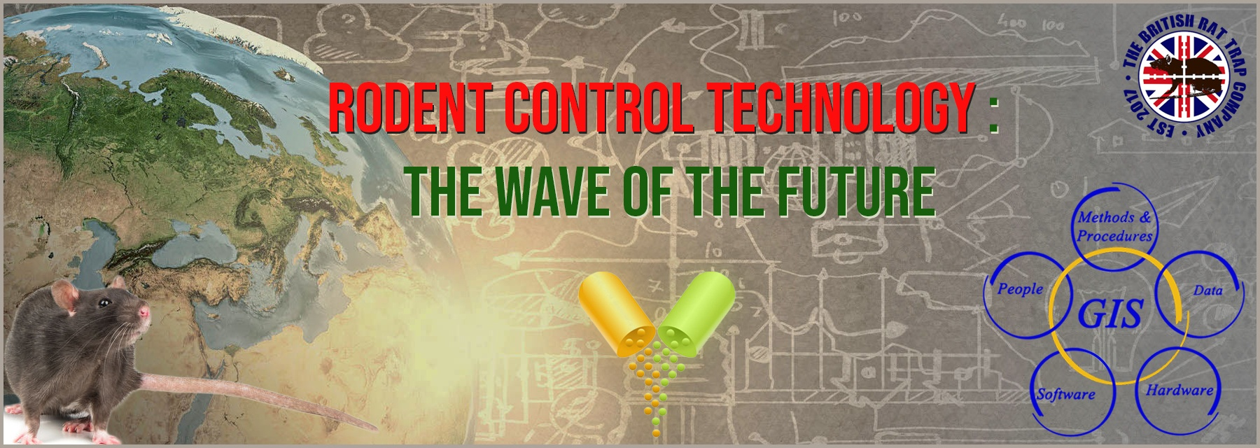 Rodent Control Technologies: The Wave of The Future – The