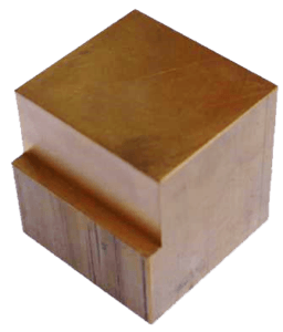 RODEXIT Mounting Block Single Image