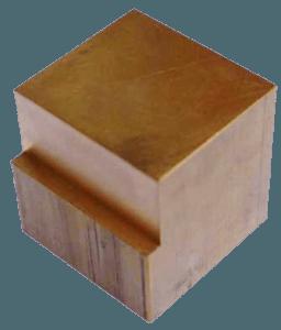 RODEXIT Mounting Block Single Image
